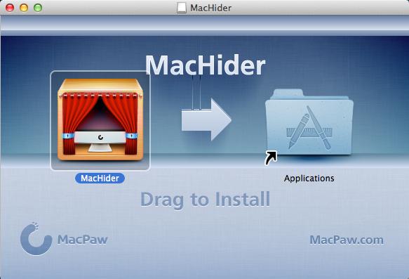 Machider